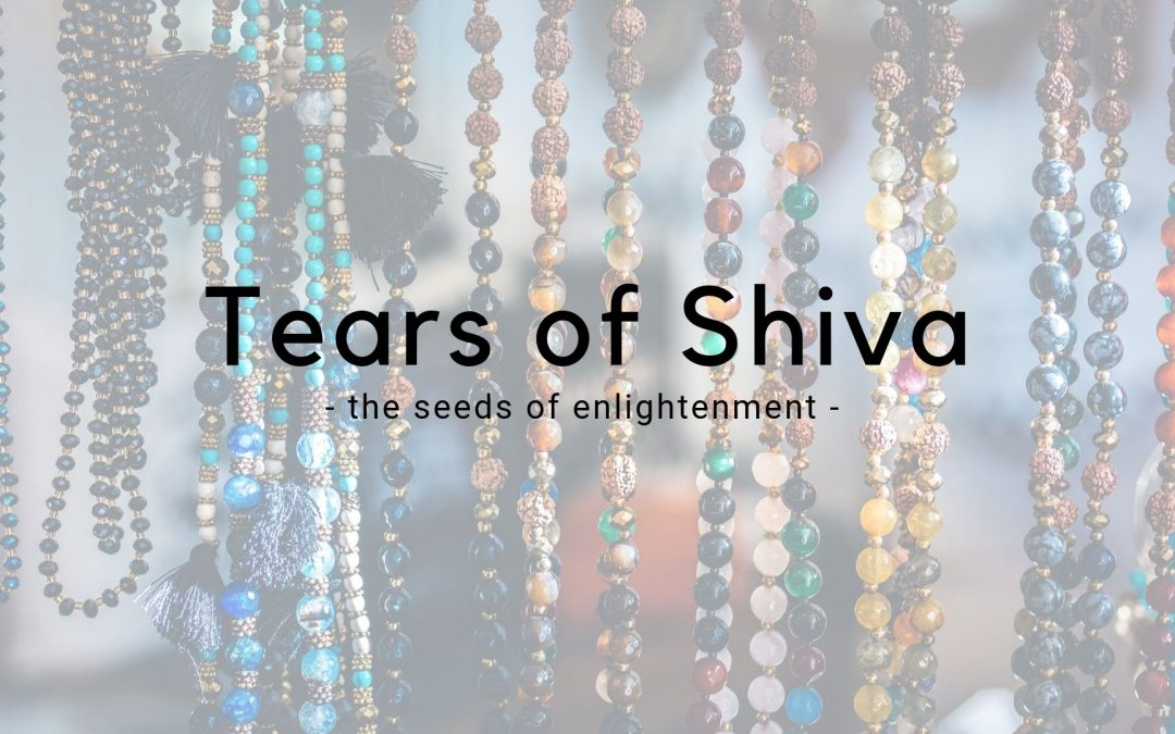 Tears of Shiva – The Beads to Enlightenment